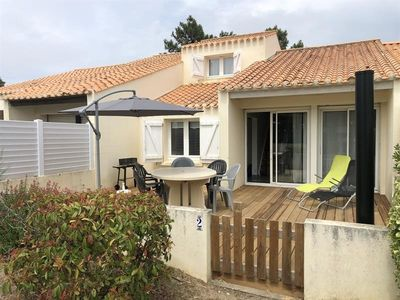 Photo for Villa Bretignolles-sur-Mer, 2 bedrooms, 6 persons