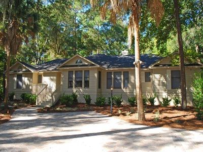 Photo for Pet Friendly home located in Palmetto Dunes