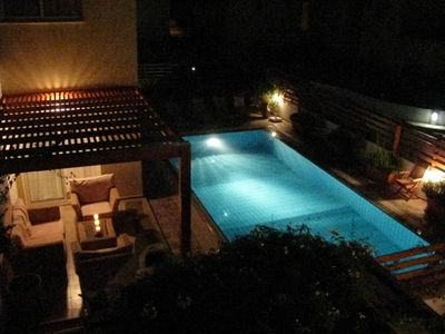 Photo for Detached house with 9mx4m private pool near Protaras and Ayia Napa
