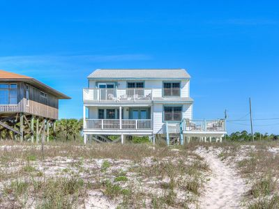 Photo for East of Eden Beach House- Beach Front,Private Home with Luxurious Interior!