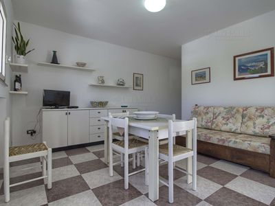Photo for Il Molo  apartment in Leuca with air conditioning, private parking, private terrace & balcony.