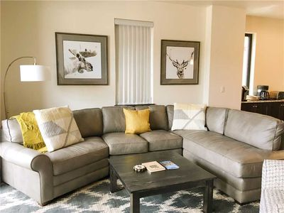 Photo for Brand New Downtown Arrow Townhome