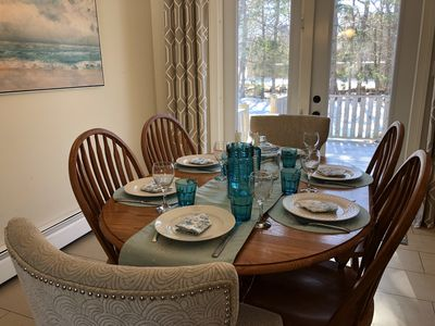 Photo for Brighton bungalow minutes from Victoria Park and downtown Charlottetown!!