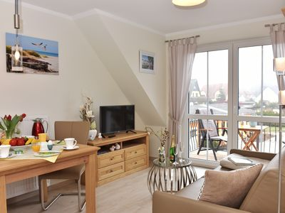 Photo for Apartment / app. for 3 guests with 45m² in Zingst (71274)
