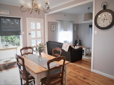 Photo for Cosy Self Contained Cottage near Sovereign Hill Ballarat