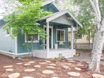 Photo for Perfect Location! Steps from the River - Between Downtown Bend and the Old Mill!
