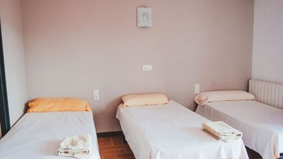 Photo for Can Jou de la Miana - triple room II