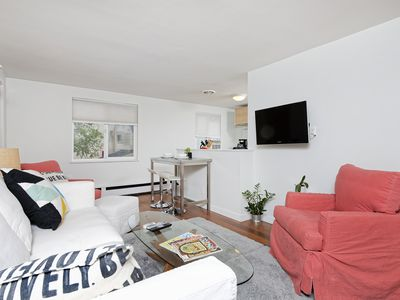 Highlands Condo-walk to everything in downtown Denver- 60+ five star reviews!