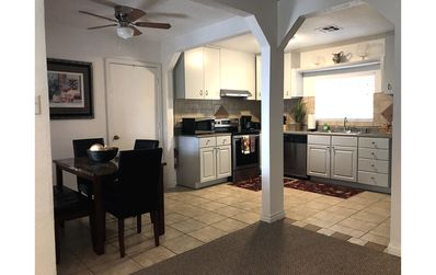Photo for Historical yet modern house in Downtown Las Vegas, NV - 1 Single Story 4 Bedroom