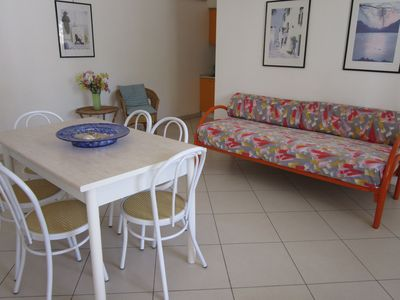 Photo for LARGE APARTMENT WITH ALL COMFORT 250 Mt FROM THE SEA A FEW KM from Gallipoli