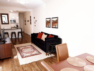 Photo for Upper West Side/Manhattan Valley 2 Bedroom