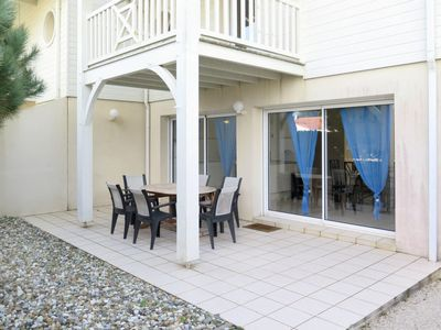 Photo for Vacation home Les Clairières (BPL430) in Biscarrosse - 6 persons, 3 bedrooms