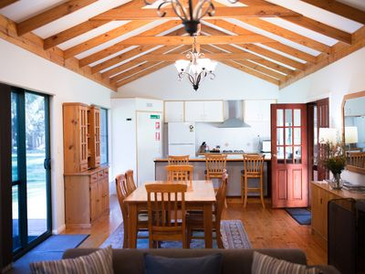 Photo for Brumby Cottage Margaret River - PET FRIENDLY* on 5 x Private and Peaceful acres!