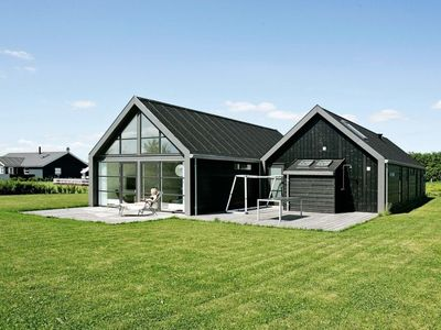 Photo for Vacation home Øster Hurup in Hadsund - 12 persons, 4 bedrooms