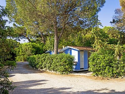 Photo for Vacation home Etruria  in Marina di Castagneto, Tuscany Coast - 4 persons, 2 bedrooms