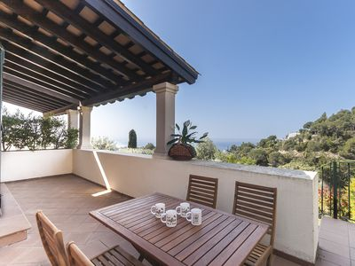 Photo for LUXURY HOUSE in CALA LLEVADO 3