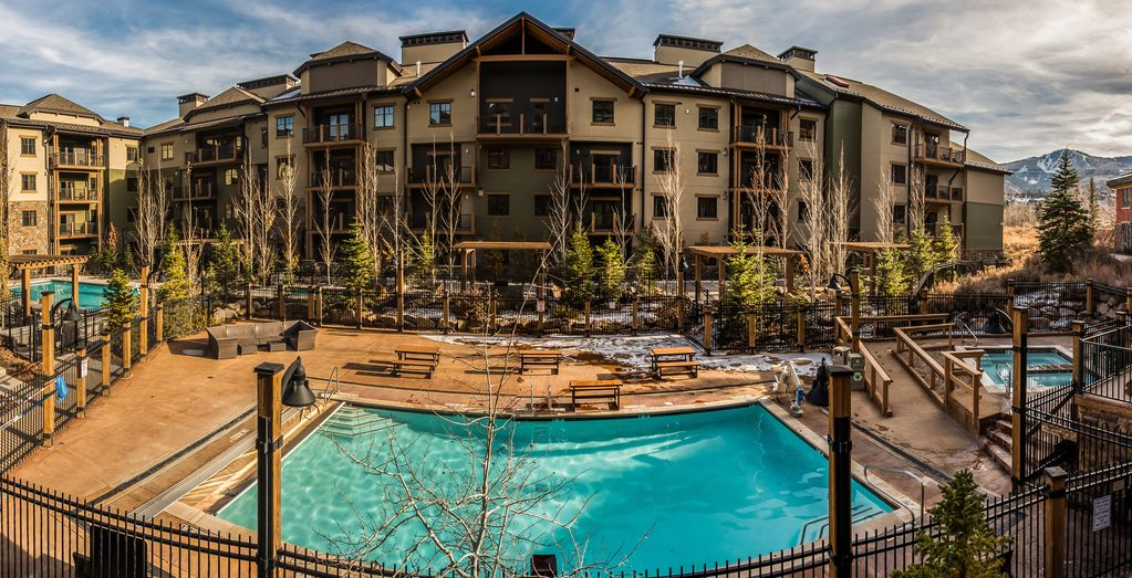 Miners Club **Ski-in/Out** Luxury, Largest 3 Bedroom + Loft, Pool, Best  Rates - The Canyons