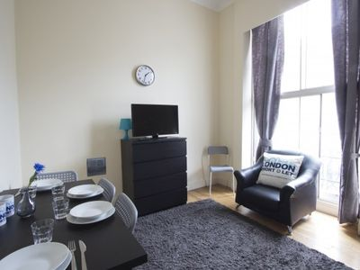 Photo for 2 Bedroom APT in Central London #BS.9