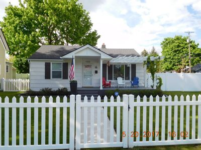 Photo for 2bedroom Garden District 30min from Silver Mountain and Silverwood!
