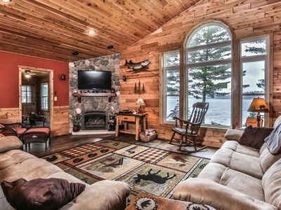 Photo for CrossRoads - Hiller Vacation Homes - A great home for any season! Free WIFI