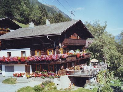 Photo for 1BR House Vacation Rental in St. Veit