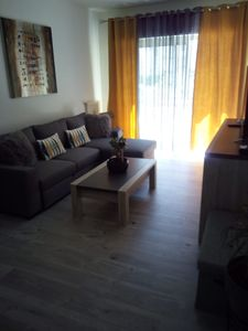 Photo for apartment located 3 minutes from the beach