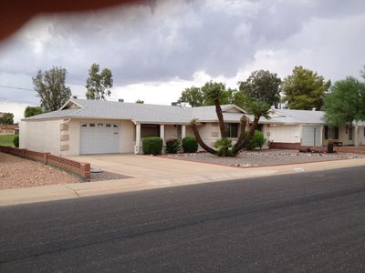 Beautiful home located on North Golf Course