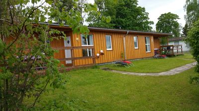 Photo for Holiday house Dahmen for 2 - 4 persons with 2 bedrooms - Holiday house