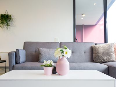 Photo for 2BR HarbourView Suites in Docklands