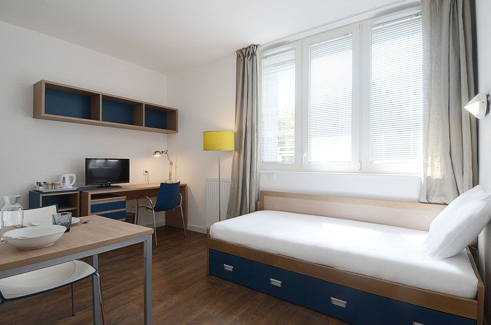 Apparteo Palatino Paris 13 Vrbo