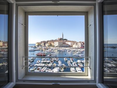 Photo for Apartments Riva / Two bedrooms A3