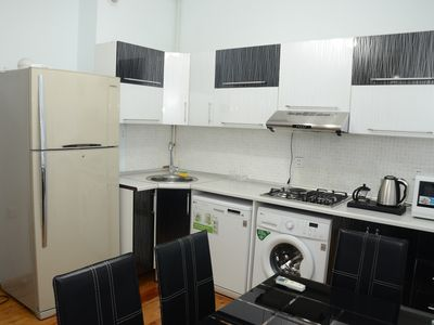 Photo for Newly Renovated Apartment Close to City Center