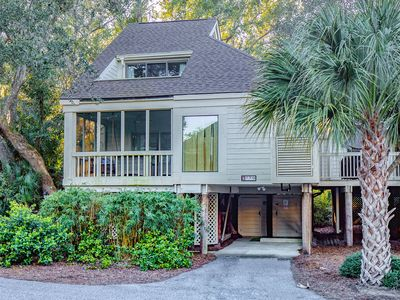 Photo for Gorgeous Updated Spinnaker! Walk to Beach, Club, Pools! 5 Stars!