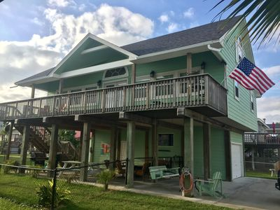*AFFORDABLE*- 3Bd/2Ba - Pet Friendly- Walking Distance to the Beach and Bay !!!!