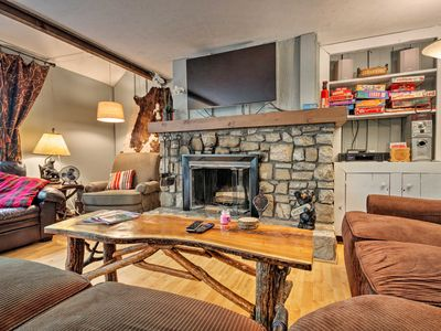 Photo for 4BR Condo Vacation Rental in Sugar Mountain, North Carolina