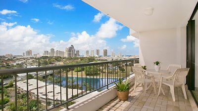 Photo for A PERFECT STAY - Pacific Keys - amazing views from every room!