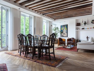 Photo for Rue Coquillière by onefinestay