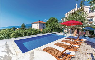 Photo for 5 bedroom accommodation in Spincici