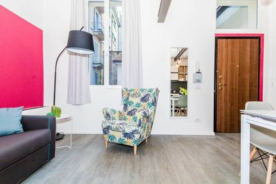 Hintown Castaldi Central Lofts Milano - Loft 8 - Lazzaretto
