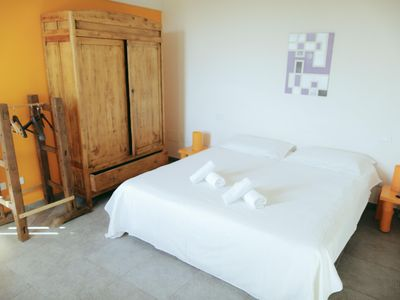 Photo for Holiday apartment Marmirolo for 1 - 4 persons - Holiday apartment