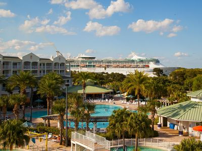 Photo for Holiday Inn Club Vacations Cape Canaveral Beach Resort