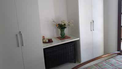 Photo for Luxury flat in Praia do Forte, 4 bedrooms, 6 hosp.