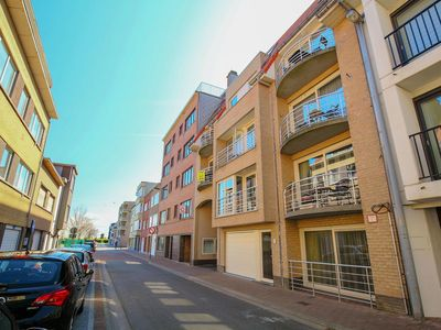 Photo for Nice apartment for 2 guests with WIFI, TV and balcony
