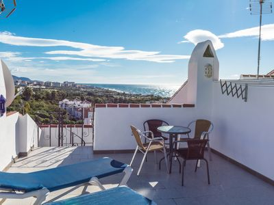 Photo for Casa Helenna. 2-bed house & Sea Views