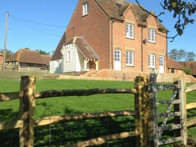 Photo for Parsonage Farm Cottages