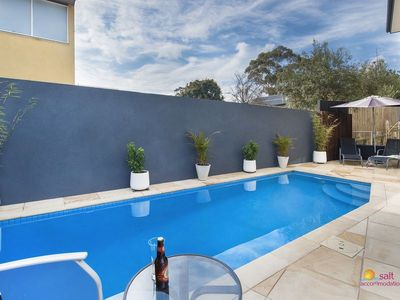 Photo for 4BR Townhome Vacation Rental in Mornington, VIC