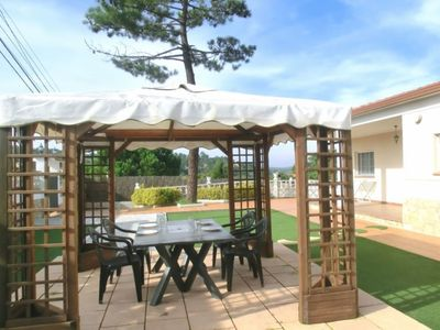 Photo for Villa - 4 Bedrooms with Pool and WiFi - 104104