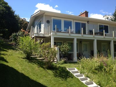 Photo for 3BR House Vacation Rental in Summerland, BC