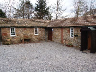 Photo for 2 bedroom accommodation in Near Caldbeck and Uldale