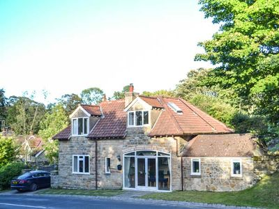 Photo for 3BR Cottage Vacation Rental in Scarborough, North York Moors & Coast